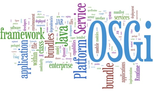 OSGI features, functions